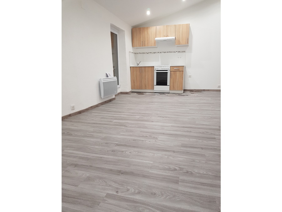 Location Appartement ALLAUCH  590 €
