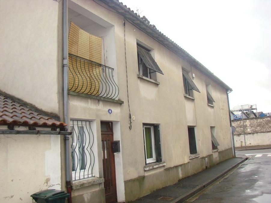 Vente Maison PERIGUEUX 85 800 €