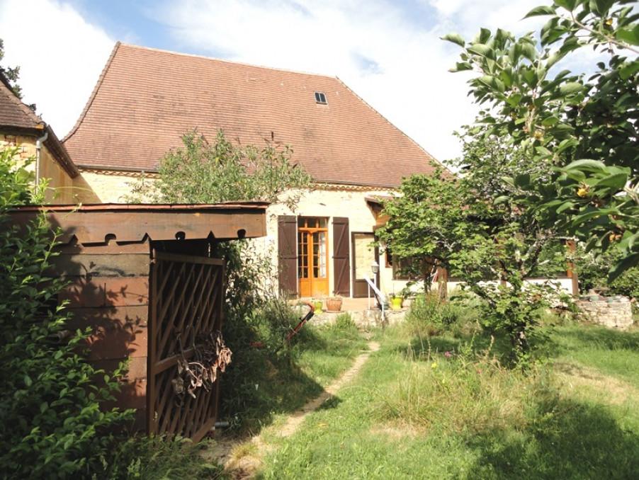 Achat Maison avec veranda 8 pièces DOMME 170 m² 236500€