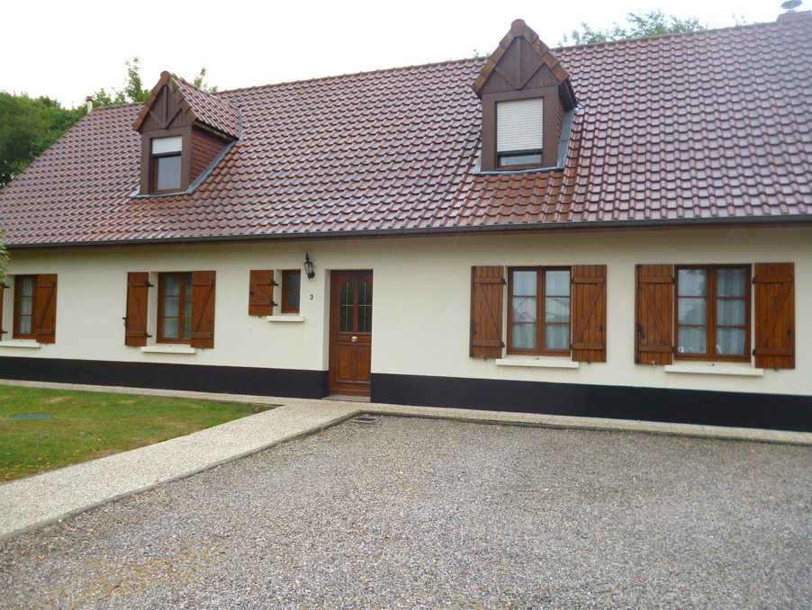 Vente Maison MONTREUIL  282 000 €
