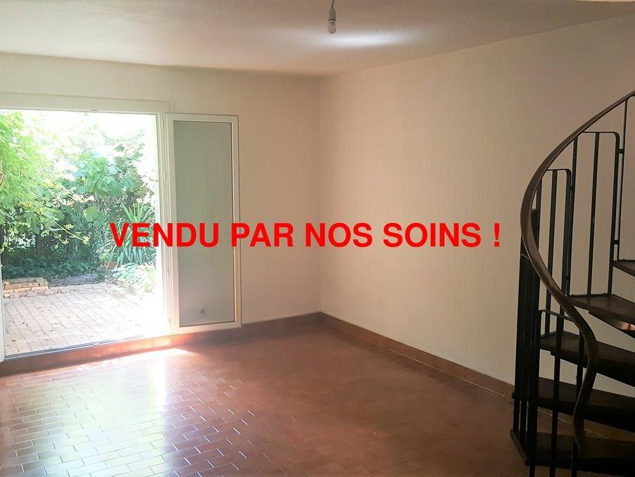 Vente Maison Montpellier  186 000 €