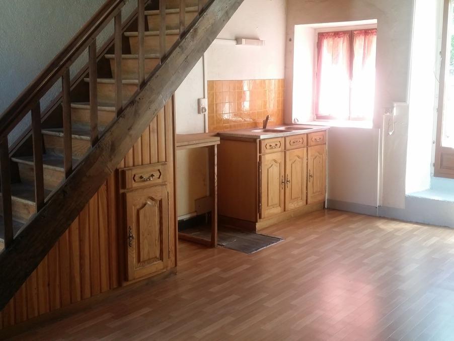 Location Maison  2 chambres  EYGURANDE  384 €