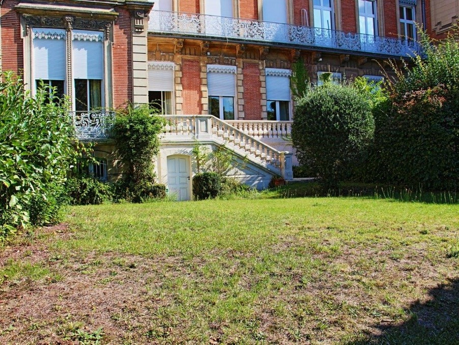 Vente Appartement TOULOUSE 2