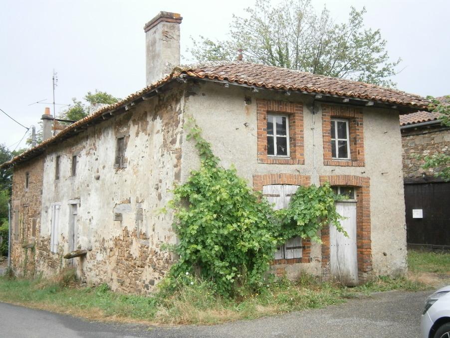 Vente Maison ST BONNET DE BELLAC 28 000 €
