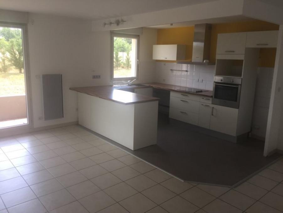Vente Appartement  SAINT ORENS DE GAMEVILLE  189 000 €