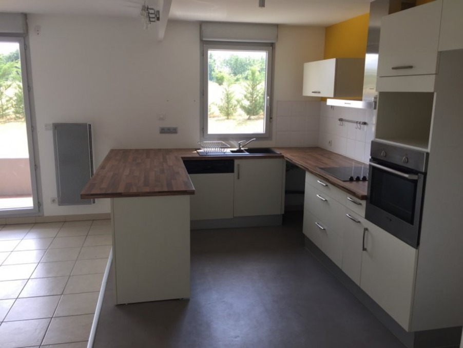 Vente Appartement TOULOUSE 3