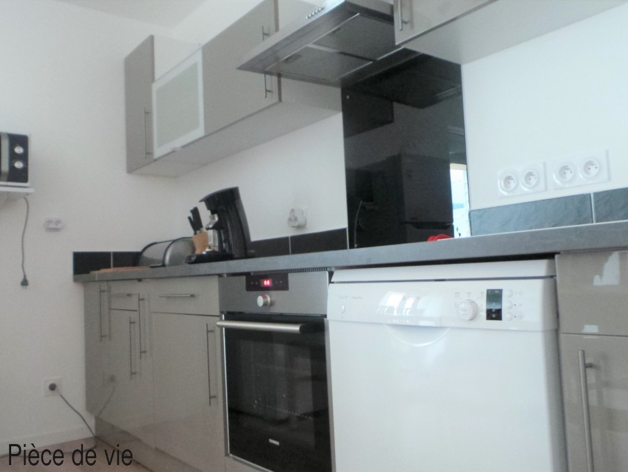 Location Appartement BAGNERES DE BIGORRE 3