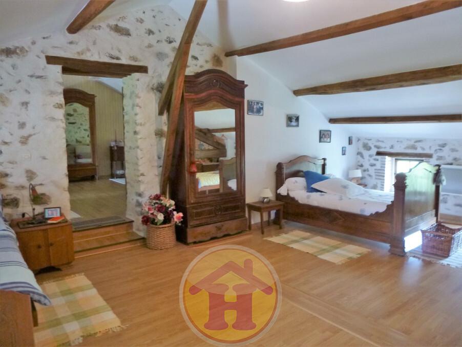 Vente maison avec jardin f5 mezieres sur issoire 180 m for Vente maison issoire