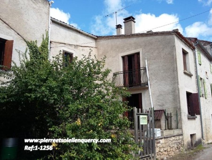 Vente Maison ST GERY 30 000 €