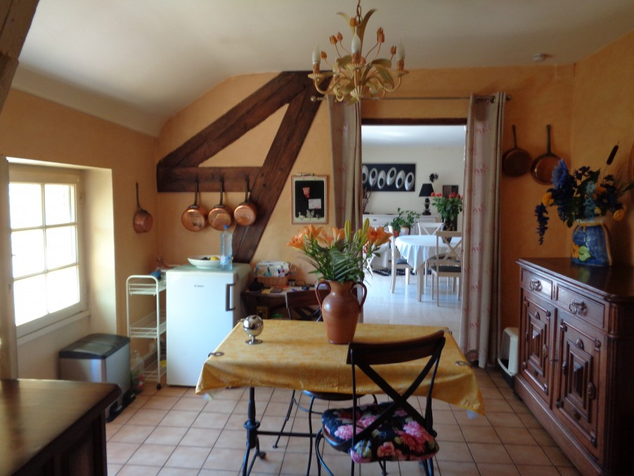 Vente Appartement PITHIVIERS 4