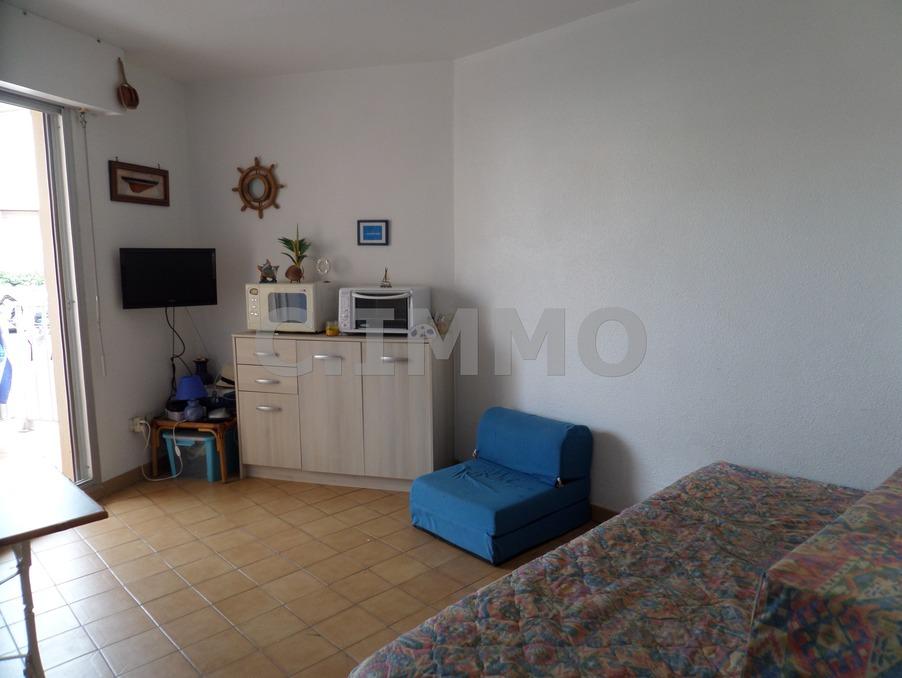 Vente Appartement LE CAP D'AGDE 75 000 €