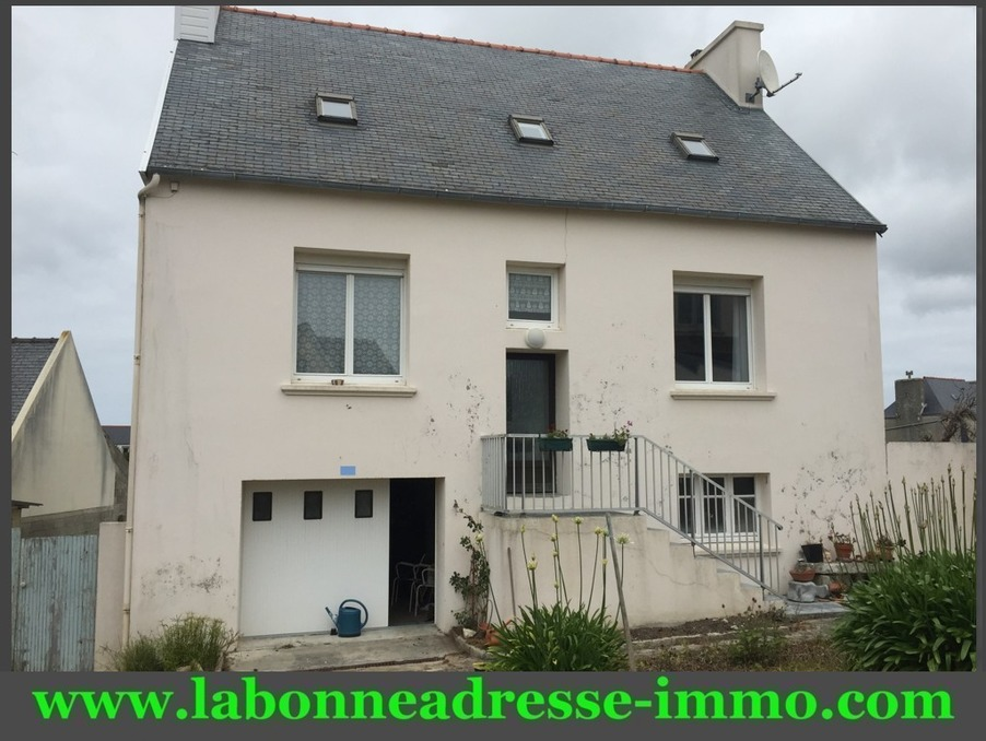 Achat maison 4 chambres plogoff 95 m 115445 for Achat maison 95