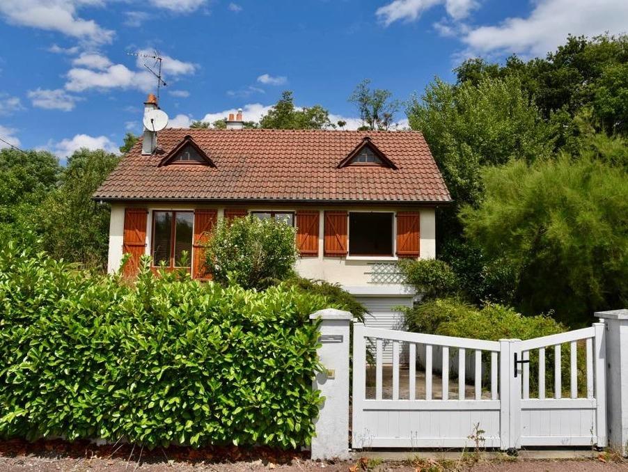 Vente Maison CHALETTE-SUR-LOING  106 000 €
