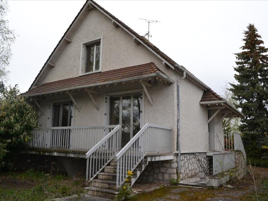 Vente Maison  avec jardin  PANNES  150 000 €