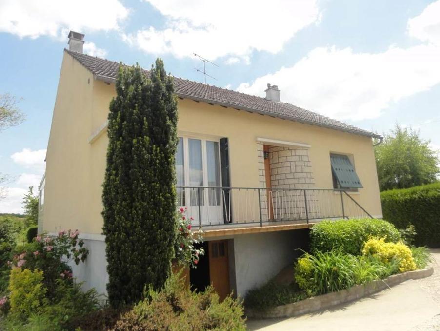 Vente Maison  avec cave  AMILLY  126 200 €
