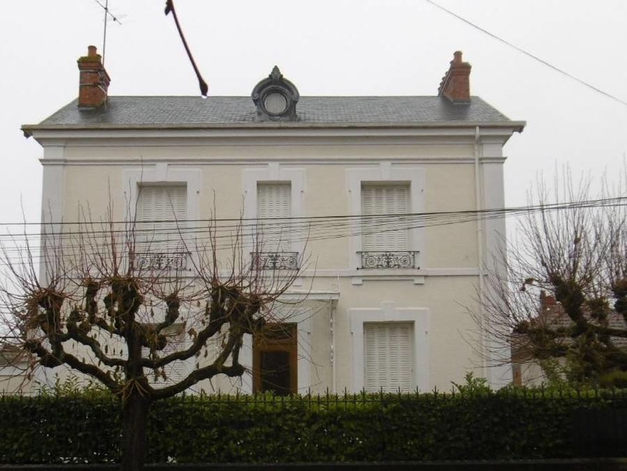 Vente Maison CHALETTE-SUR-LOING  169 440 €