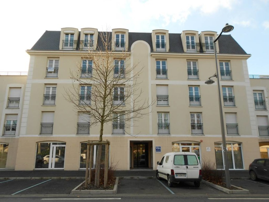 Location appartement avec terrasse t4 montargis 83 m 798 for Location appartement avec terrasse 92
