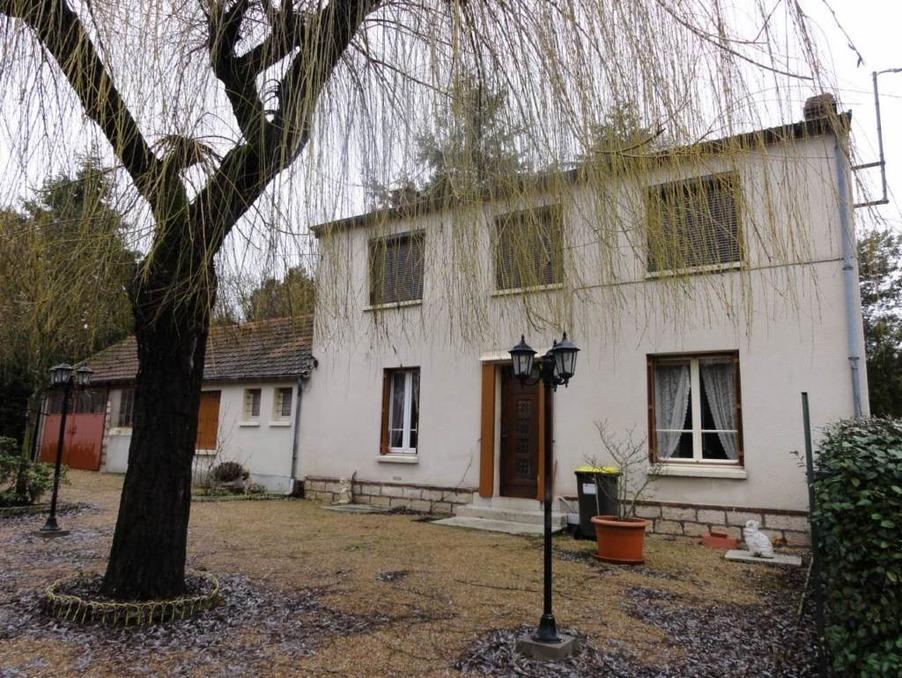 Vente Maison  avec jardin  CORQUILLEROY 99 990 €