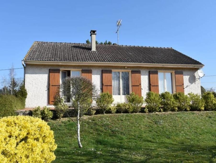 Vente Maison  avec jardin  PAUCOURT  184 000 €
