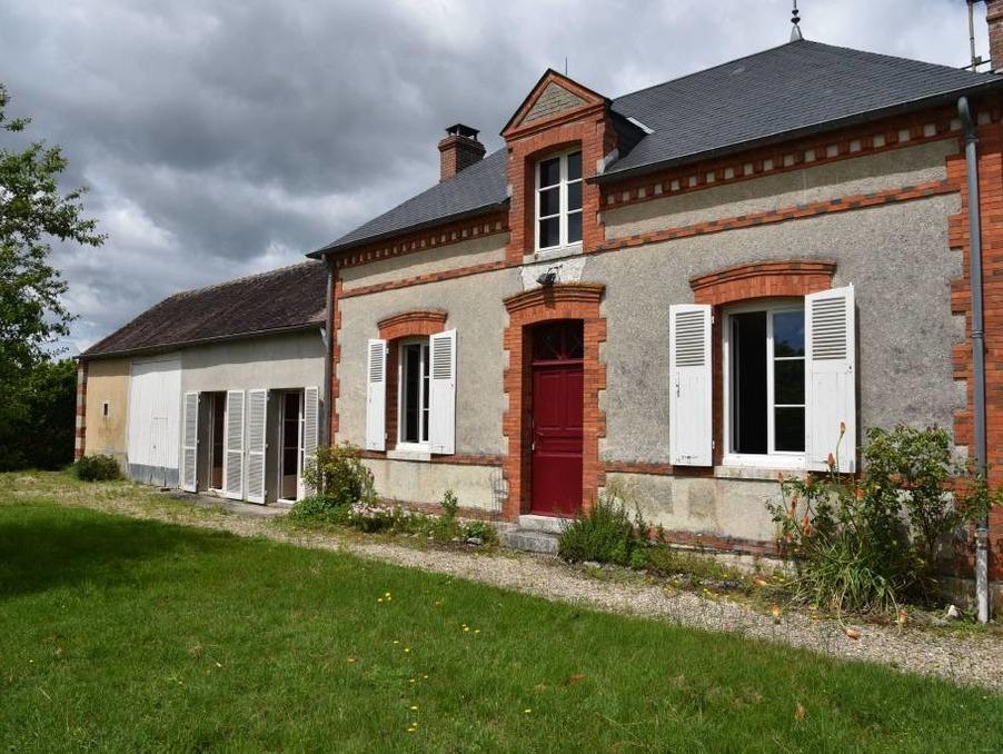 Vente Maison  avec jardin  CHEVILLON-SUR-HUILLARD  142 300 €