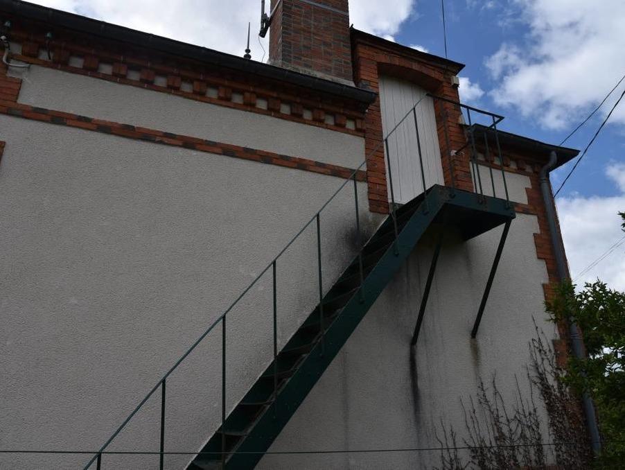 Vente Maison CHEVILLON-SUR-HUILLARD 12