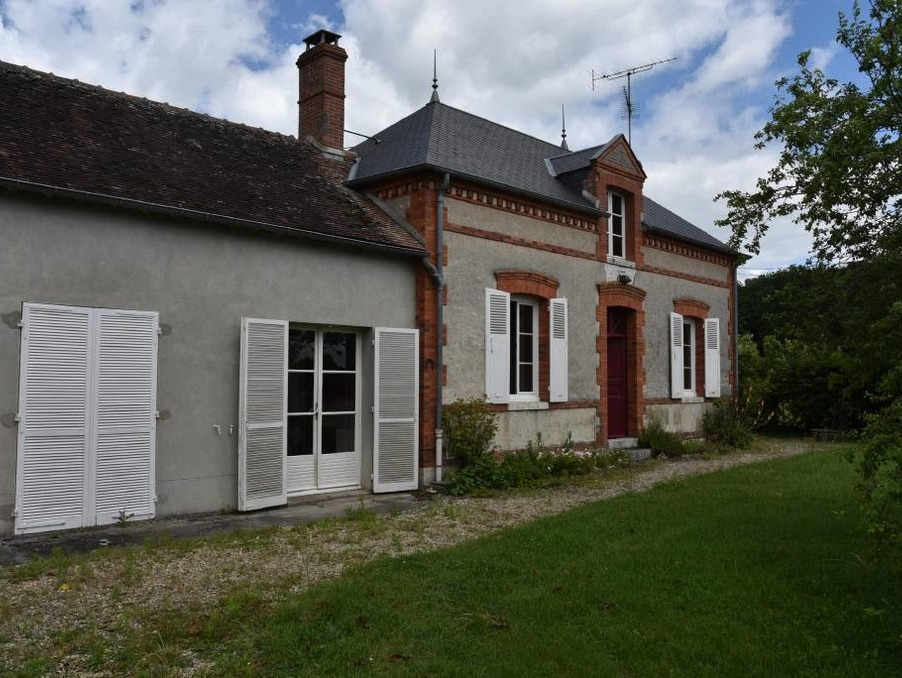 Vente Maison CHEVILLON-SUR-HUILLARD 2