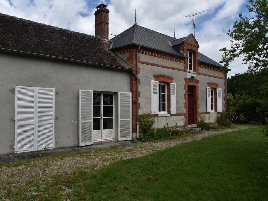 Vente Maison CHEVILLON-SUR-HUILLARD 9