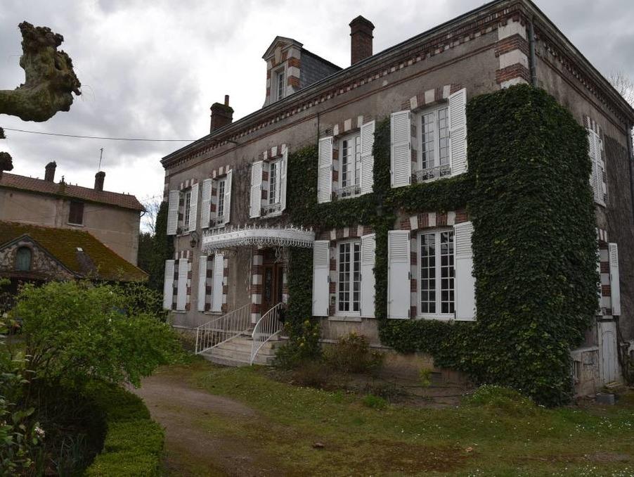 Vente Maison  avec jardin  CHALETTE-SUR-LOING  550 000 €