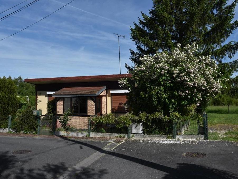 Vente Maison CHALETTE-SUR-LOING 54 000 €