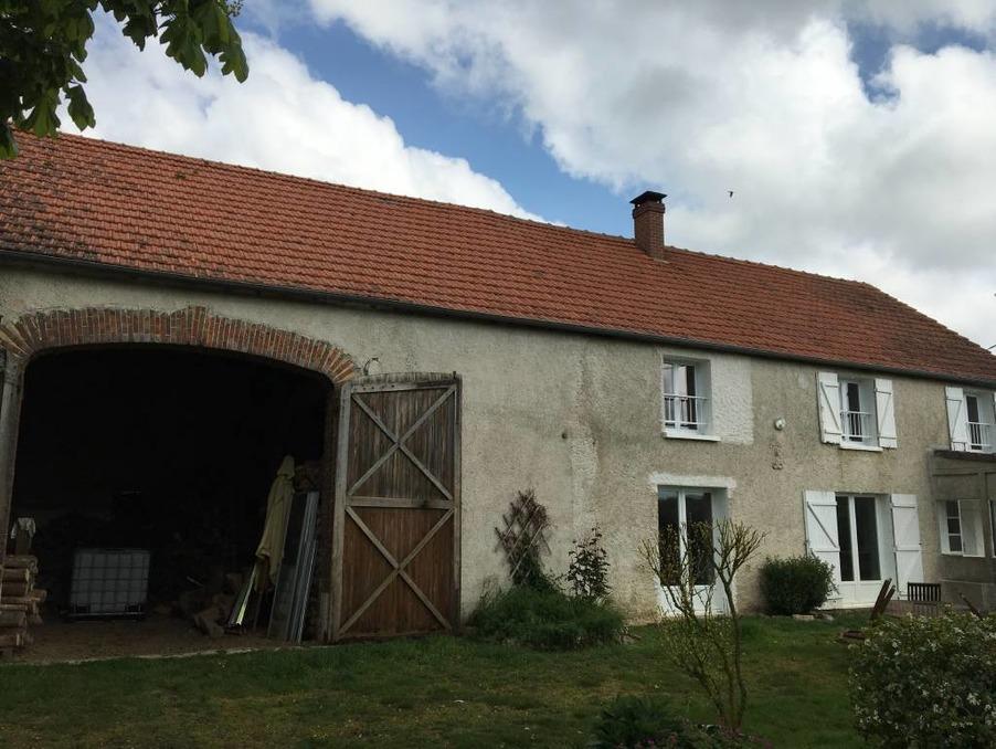 Vente Maison CHANTECOQ  204 800 €