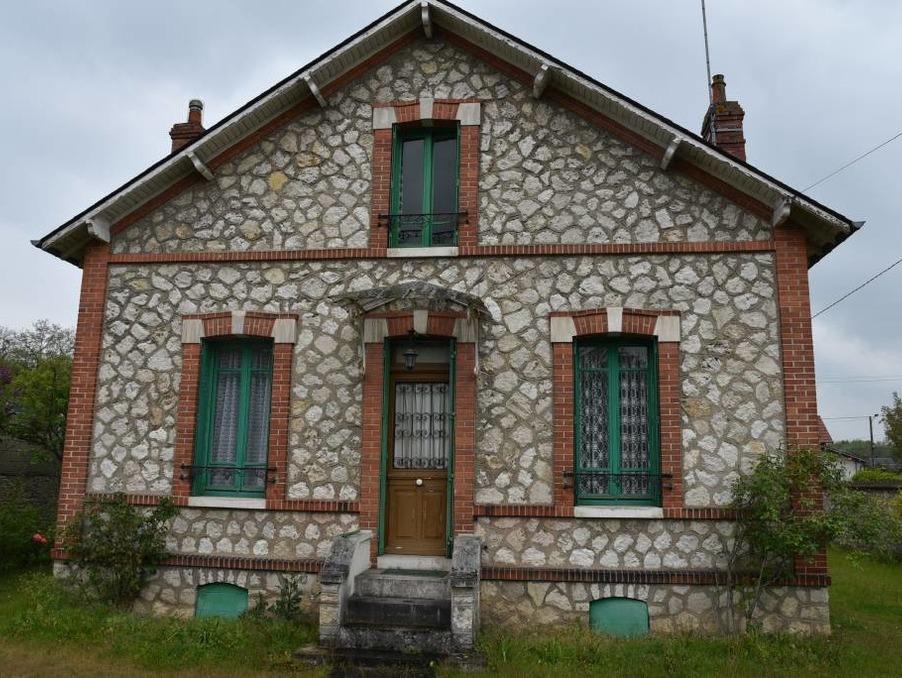 Vente Maison CHALETTE-SUR-LOING  116 400 €