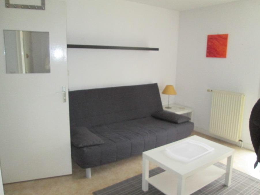 Location Appartement BREST  350 €