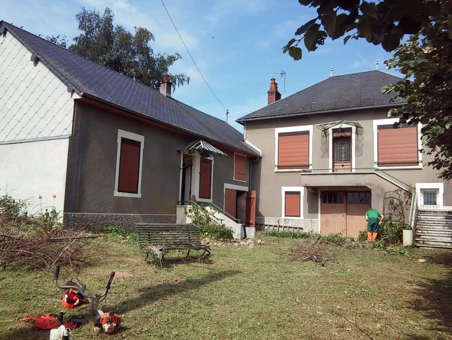 Vente Maison ARLEUF 95 000 €