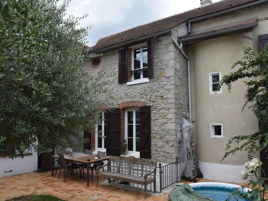 Vente Maison  4 chambres  FERRIERES-EN-GATINAIS  236 000 €