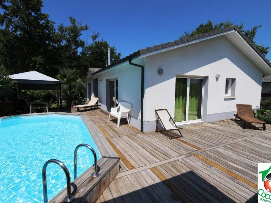 Vente Maison LE TEICH  386 000 €