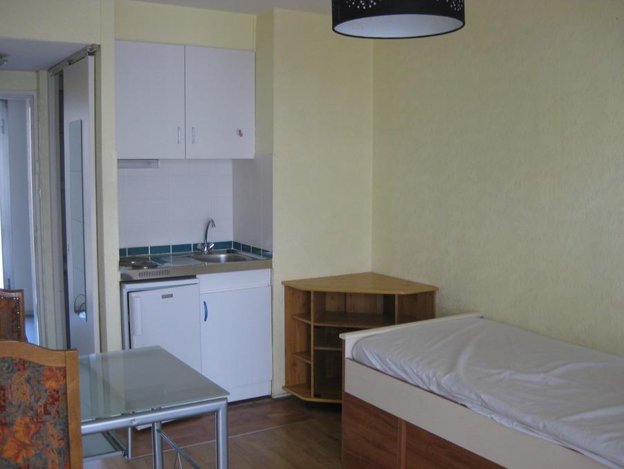 Location Appartement  1 salle de bain  STRASBOURG  405 €