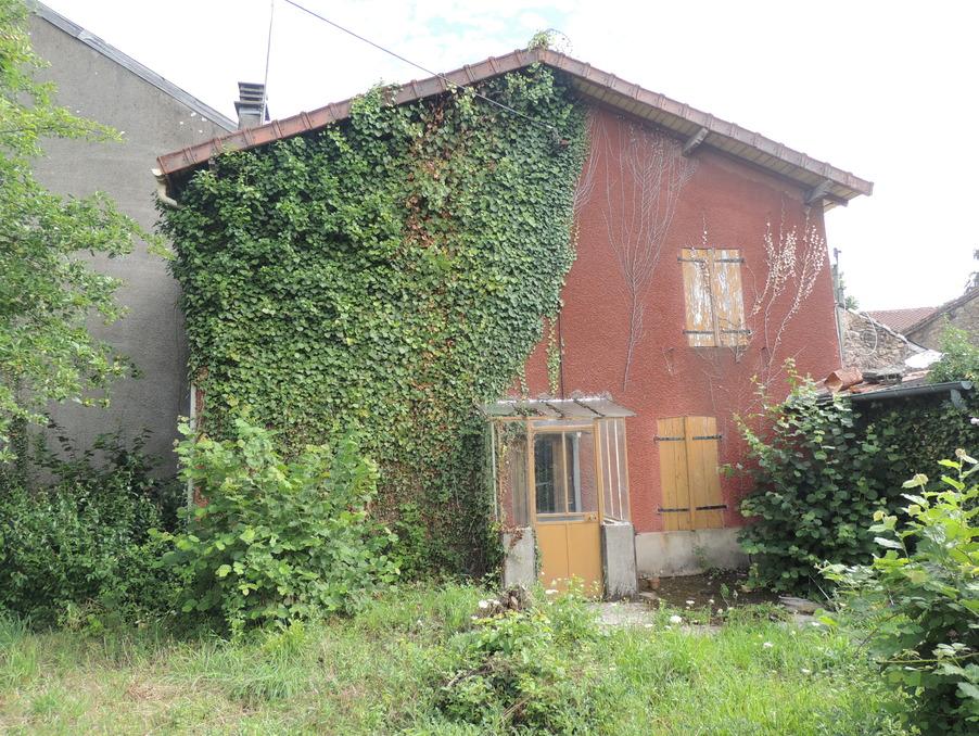 Vente Maison  avec jardin  PEYRILHAC 23 000 €