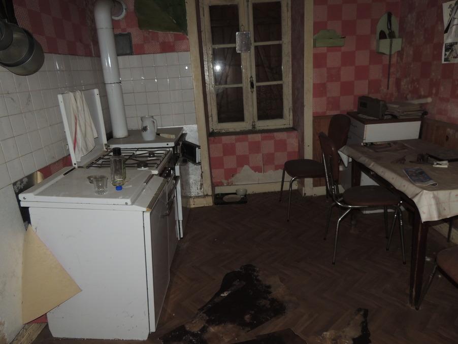 Vente Maison PEYRILHAC 3