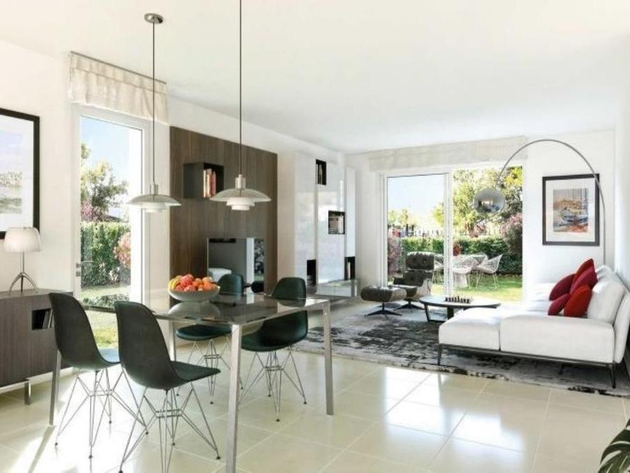 Vente Appartement Six Fours Les Plages  409 000 €