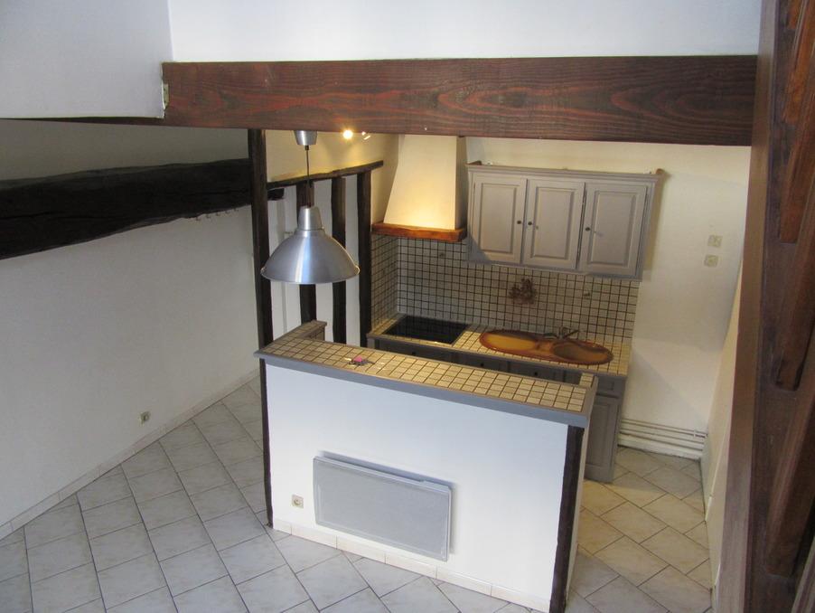 Location Appartement BEYNES 5