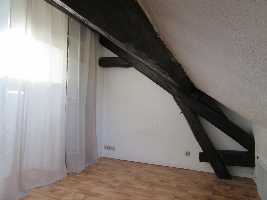 Location Appartement BEYNES 6