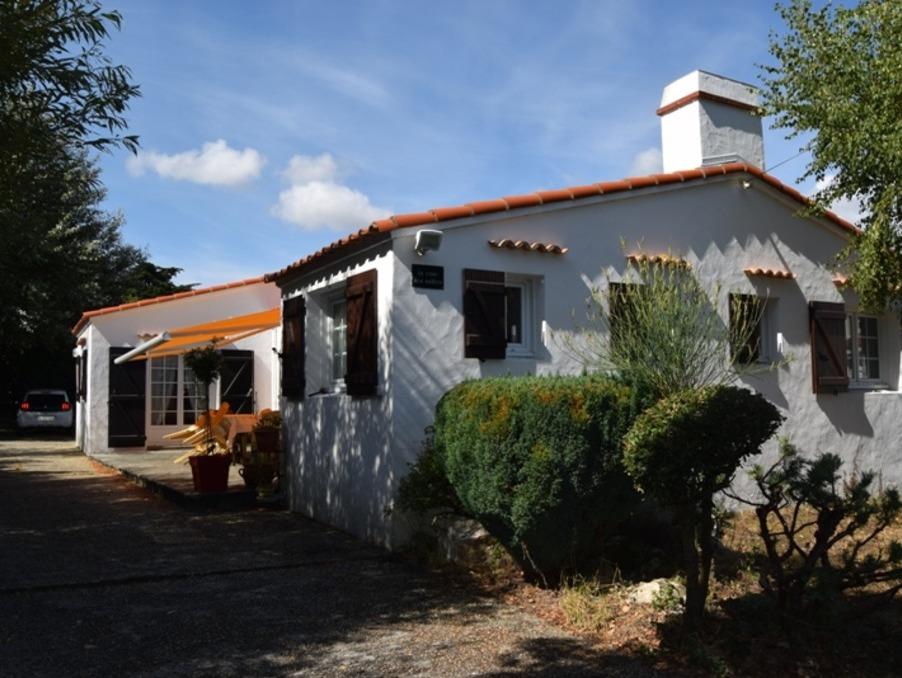 Vente Maison LA BERNERIE EN RETZ  315 000 €