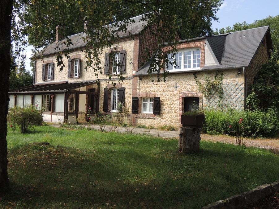 Achat maison avec jardin ceauce 135 m 243600 for Achat maison avec jardin