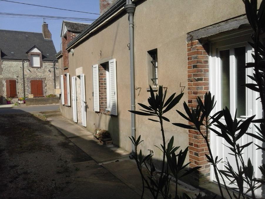 Vente Maison Tournoisis 2