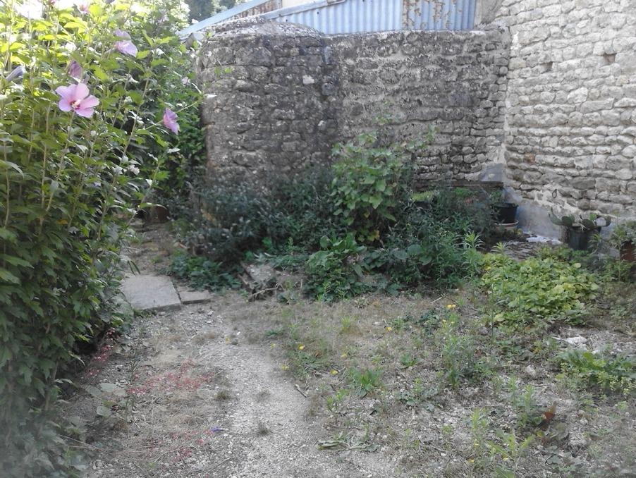Vente Maison Tournoisis 8