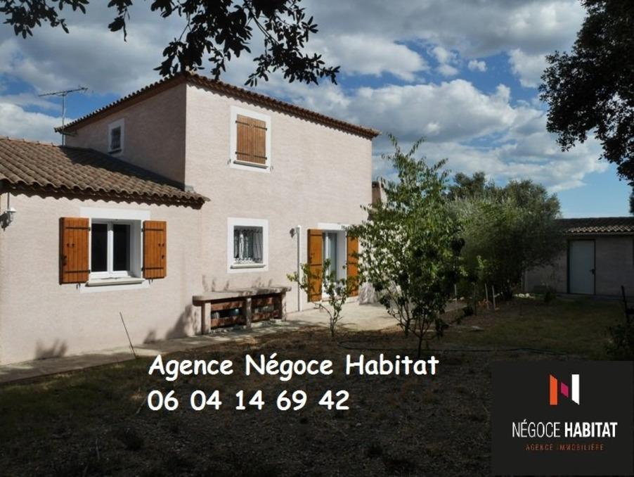 Vente Maison Castries  390 000 €
