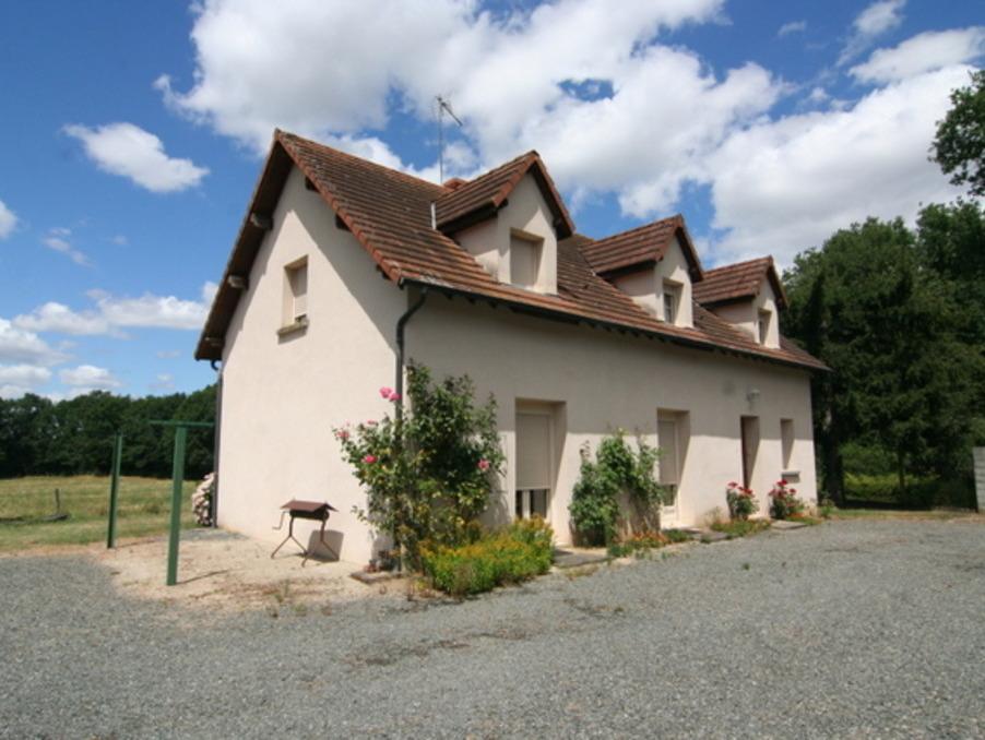 Vente Maison LA NOCLE MAULAIX  240 000 €