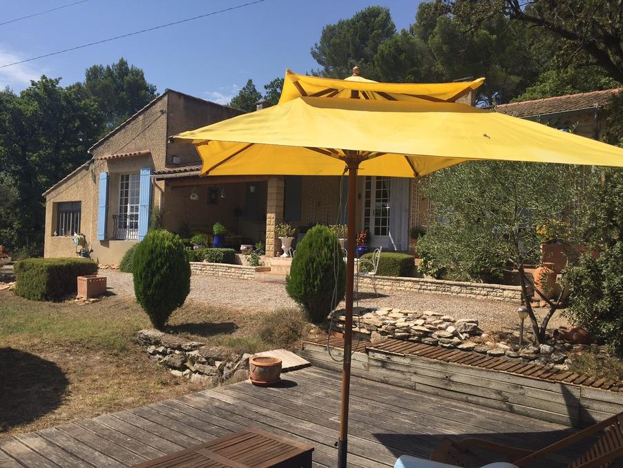 Vente Maison CHATEAUNEUF DE GADAGNE  339 000 €