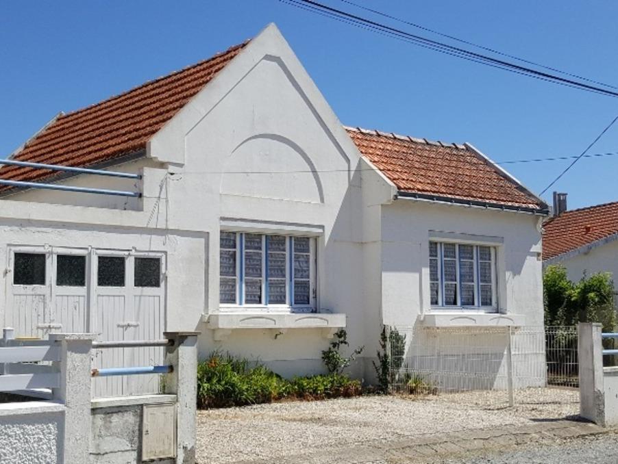 Vente Maison LA BERNERIE EN RETZ  199 500 €
