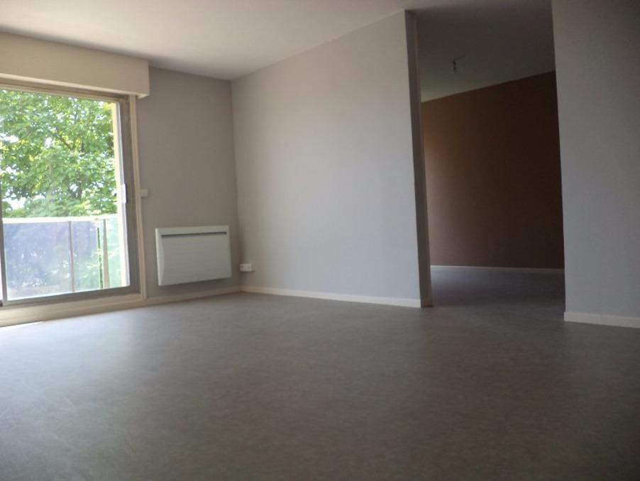 Location Appartement CHAUMONT  750 €
